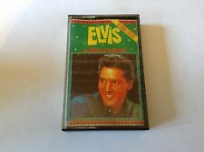ELVIS PRESLEY IN HOLLYWOOD RARE CASSETTE