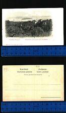 TUORO SUL TRASIMENO (PG) PANORAMA CON VEDUTA DEL TRASIMENO CART. POSTALE - 24715