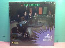 The Eastmen - In Living Gospel - (1973) Lp Vinyl Record - Country Gospel