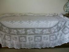 Unbranded Lace Floral & Nature Tablecloths