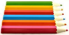 Poppy's Chocolate Pencils