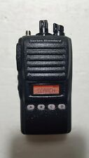 Vertex Standard VX-427A UHF 450-490MHz 5W 250CH LTR + Conventional Radio GMRS
