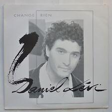 "MAXI 12"" DANIEL LEVI Change rien   PROMO  AB 0679 1 MONO FACE"
