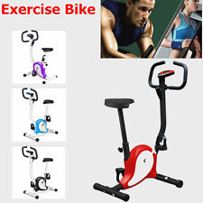Adjustable Resistance Master Exercise Bike Gym Fitness Cardio Workout Machine N