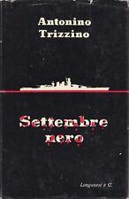 TRIZZINO Antonino - Settembre nero