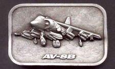USMC 15 MEU Harrier (AV-8) BUCKLE Nightmares PATCH