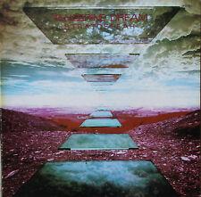 "Vinyle 33T Tangerine Dream  ""Stratosfear"""