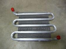 Case Ingersoll Heat Exchanger Radiator # C14195, 220 222 442 444 Garden Tractors