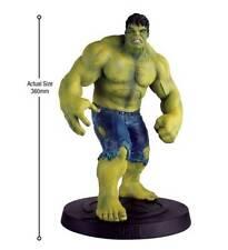 Eaglemoss Hulk Comic Book Heroes Action Figures