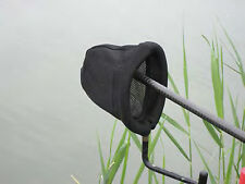 Testa di canne-supporto, Pole-catcher, 20 CM, Engl. filettatura, BEHR