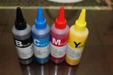 "INKNOVATE Non-OEM U-V Sublimation Inks ""for"" EPSON Inkjet Printers"