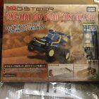 Choro-Q TAKARA TOMY Q-steer Mat Circuit Set w/Hornet RC Car Micro Terrain Titans