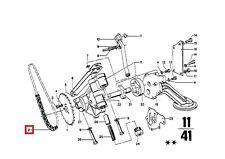 Genuine BMW 02 E12 E21 E28 E30 NK Cabrio Coupe Sedan Chain OEM 11411716989