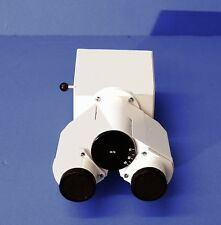 ZEISS 451720 01 Binocular Microscope Head, Axiovert 10, 35, 135