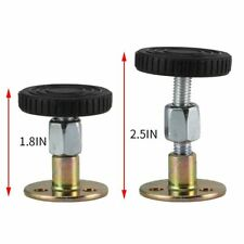 Adjustable Room Wall Threaded Bed Frame Anti-shake tool Telescopic Support Ld