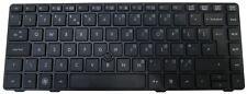 HP EliteBook 8460 8460P 8470P ProBook 6460B 6465 6465B 6470B Black UK Keyboard