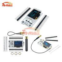 LoRa ESP32 SX1276 SX1278 0.96 inch OLED WIFI Bluetooth CP2102 Module for Arduino