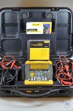 Fluke 192 Scopemeter mit Zubehör / with Equipment