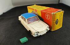 Dinky Toys GB n° 135 Triumph 2000 en boite