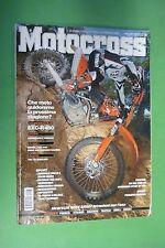 MOTOCROSS 7 LUGLIO 2007 KTM EXC 450 530 GAMMA SX BENELLI BX 449 TM 144 ENDURO BM