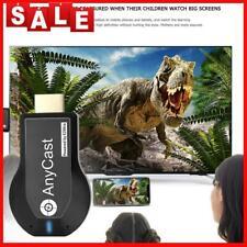 Wireless WIFI HDMI Dongle HD 1080P TV Stick Dongle Chrome Cast Mac USB Anycast