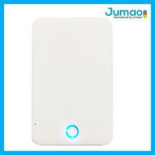 Batterie externe 4000 mAh Ultra fine blanche pour Apple iPhone 3G/3GS/4/4S