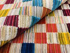 Kravet Couture Epingle Grospoint Checkerboard Velvet Fabric 2.30 yd 34233-1617