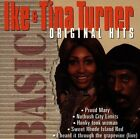 Ike & Tina Turner Original Hits (18 tracks, 1960-74/95) [CD]