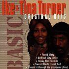 Ike & Tina Turner Original Hits (18 tracks, 1960-74/95) [CD]