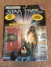 Star Trek Vina As Orion Animal Woman Collectors Edition 1996 #040336 Playmates