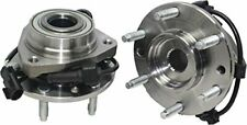 Front Wheel Bearing & Hub Assembly for Ascender / Bravada & Envoy (2ct) 513188