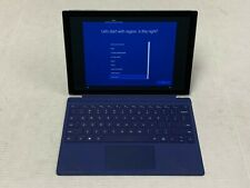 New listing Microsoft Surface Pro 5 1796 - i7-7660U 2.5Ghz - 16Gb Ram - 512Gb Ssd *Read*