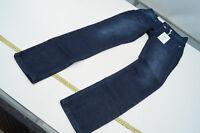 MAC Carrie Pipe Special Dart Damen Jeans Hose stretch Gr.36/32 darkblue NEU ad27