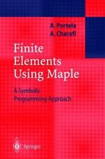 Engineering Online Library: Finite Elements Using Maple : A Symbolic...