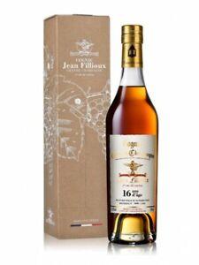 "(EUR138,00 / L) Cognac Jean Fillioux ""Grande Champagne"" - 16 years old"