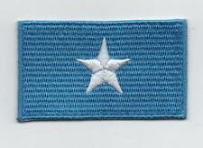 Embroidered SOMALIA Flag Iron on Sew on Patch Badge HIGH QUALITY APPLIQUE