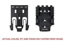 Safariland QUICK-KIT2-54 QLS 19 Locking Fork & 1-QLS 22L Duty Rec Plate Foliage