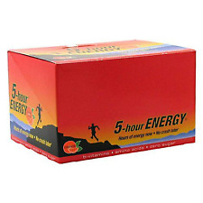 5-Hour Energy Shot, ORANGE, 1.93 oz, 12 ct