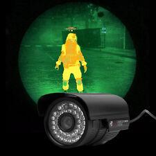 1200TVL HD Outdoor CCTV Surveillance Security Camera 36IR Day Night Video MG