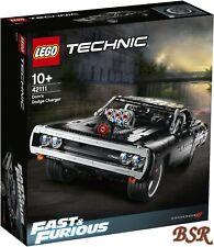 LEGO® TECHNIK: 42111 Dom's Dodge Charger & NEU & OVP !