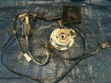 1999 99 Yamaha Yz250 Yz 250 2 Stroke Electronics CDI Box Stator Wiring Harness