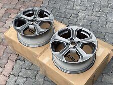 "Ford Fiesta ST MK7 17"" Alloy Wheel"