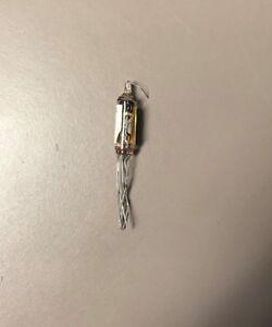 Amperex EC 1000 / 8254 Checked Tube Tektronix 157-0100-00 *NOS*