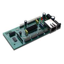 Wi-Fi 32 I/O controller - Web, TCP/IP, Telnet, HTTP API, UART, SMTP (E-mails)