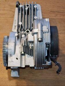 Motor Sachs Saxonette   301/A