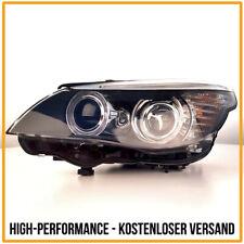 Bi-Xenon Hauptscheinwerfer D1S+H8 BMW für 5 E61 Vorne Links 63127177751