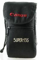 Canon Super 135 Bereitschaftstasche Kameratasche Tasche Gürteltasche Camera Bag