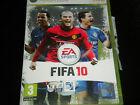 FIFA 10 - Microsoft Xbox 360 - PAL Region - 3+