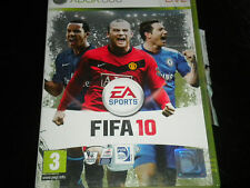 Fifa 10 - Microsoft Jeu Xbox 360 - Pal Région - 3 Wayne Rooney