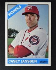2015 Topps Heritage #700 Casey Janssen - NM-MT